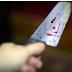 Homem tenta matar adolescente com golpe de faca na cidade de Bom Conselho, PE