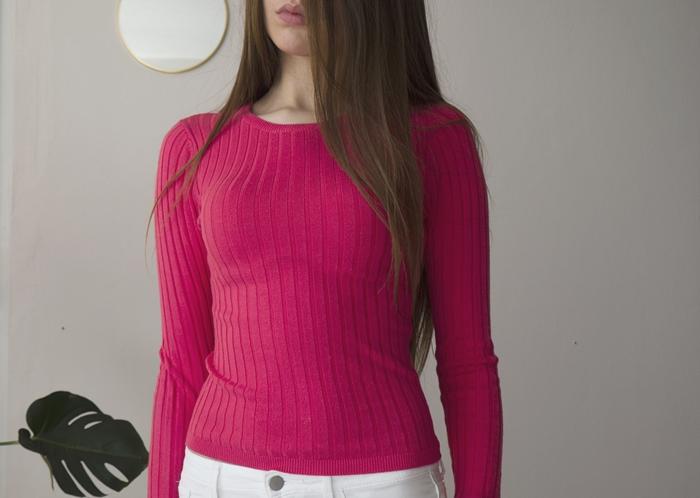 sweterek sinsay