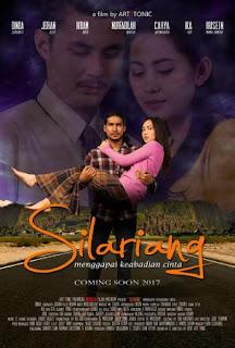 Film Silariang (Menggapai Keabadian Cinta) 2017 (Indonesia)