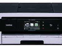 Brother MFC-J4620DW Printer Drivers Download