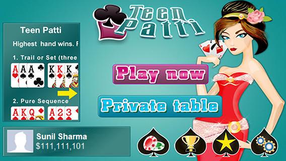 Download Teen Patti 102