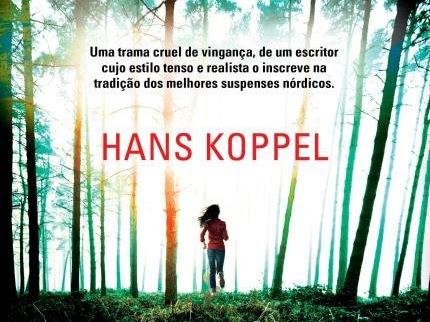 [Resenha] Não voltarás - Hans Koppel