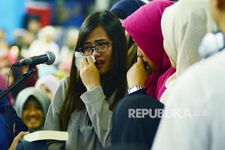Banyak yang menjadi Muallaf ! Ini Cara Zakir Naik Mengistimewakan Non-Muslim Saat Ceramah di UPI