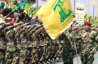 Milisi Syiah Hizbullah Penghalang Terbentuknya Pemerintah Baru Lebanon