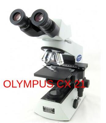 daftar harga mikroskop olympus