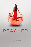 Review: Reached by Ally Condie