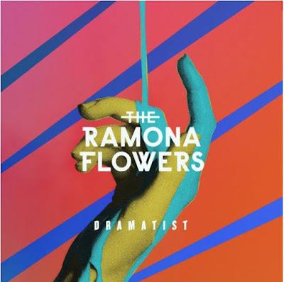 "The Ramona Flowers Unveil New Single ""Dramatist"""