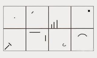 Tips Lulus Cara Mengerjakan Tes WARTEGG ( Melengkapi Gambar )