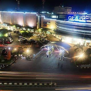 Grage city mall kota cirebon tempat berbelanja terlengkap