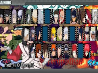 Download Game Naruto Senki MOD Revival Full Characters Update Terbaru