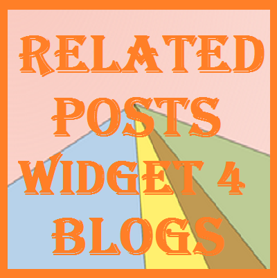 Blog related post widget