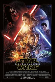 Star Wars Episode VII The Force Awakens 2015