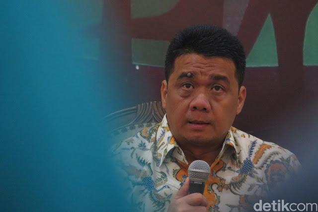 Timses Prabowo-Sandi soal Parodi Rambut Petai Ruhut: Biarin Aja