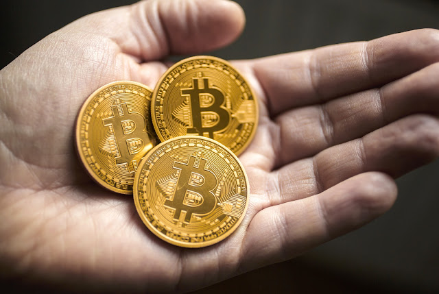 Bitcoin Revolution Cryptocurrency