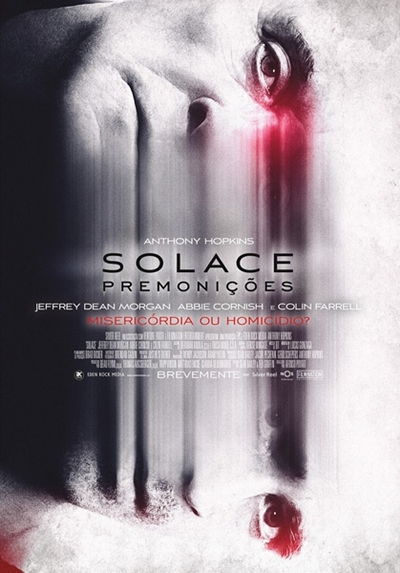 solace,通靈神探