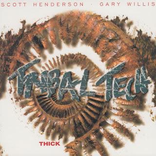 Tribal Tech - 1999 - Thick