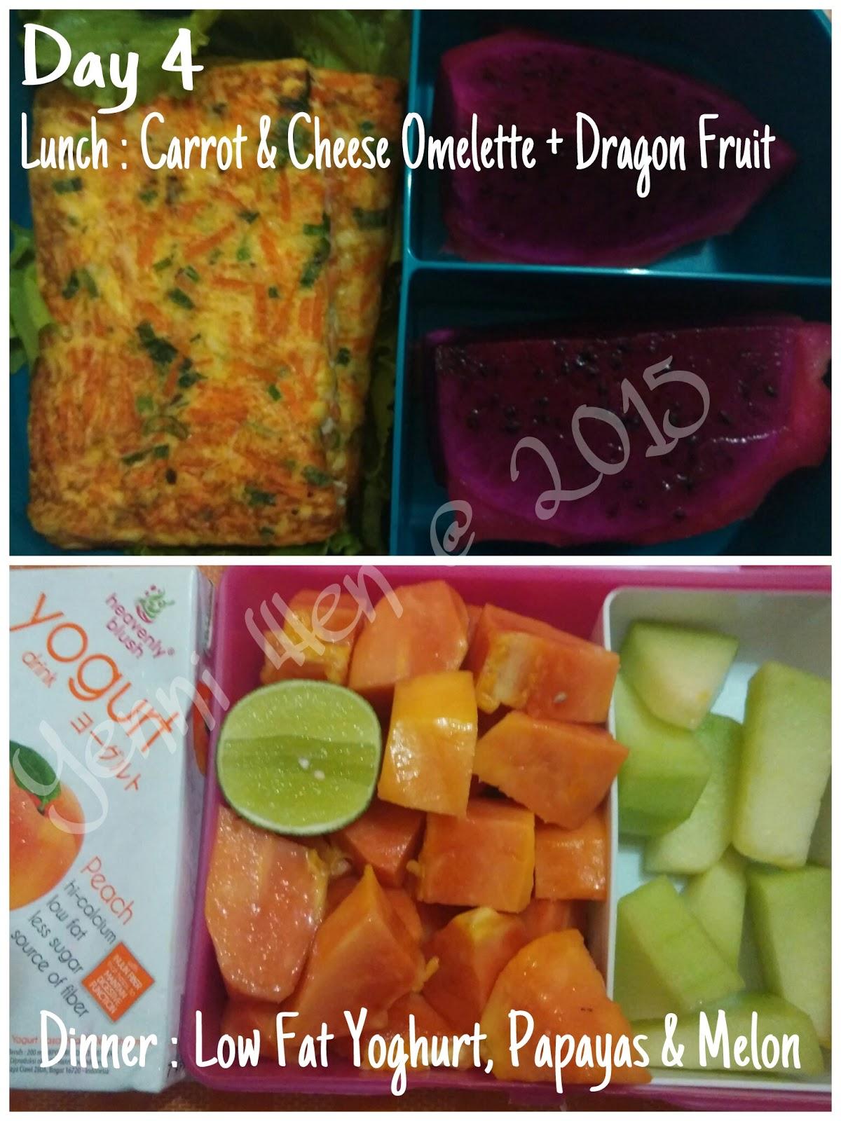 Paket Diet Mayo Omah Sehat