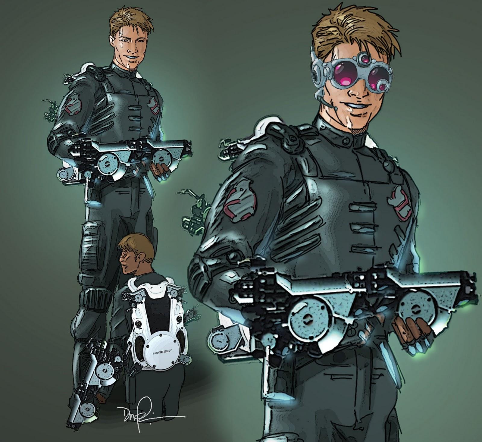 Foxtrot uniform charlie kilo - 3 part 10