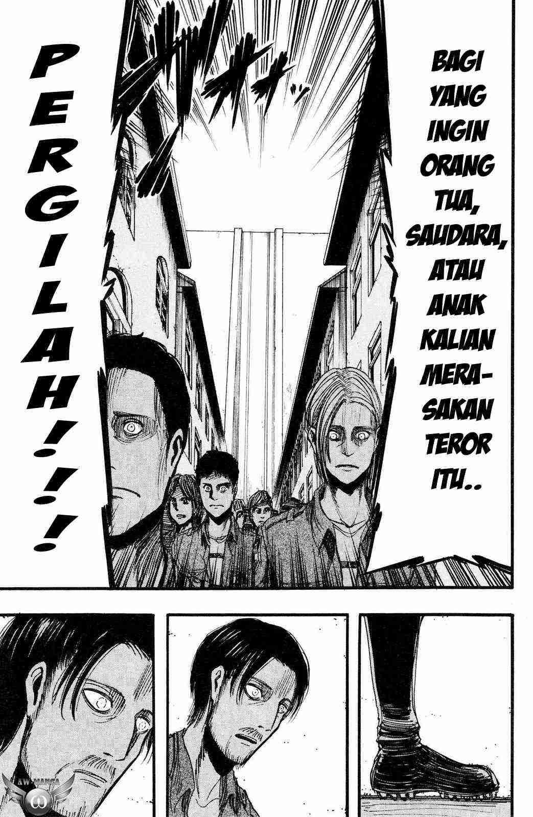 Komik shingeki no kyojin 012 13 Indonesia shingeki no kyojin 012 Terbaru 28|Baca Manga Komik Indonesia|