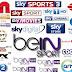 جميع قنوات IPTV +BEIN SPORT متجددة كل يوم 2017