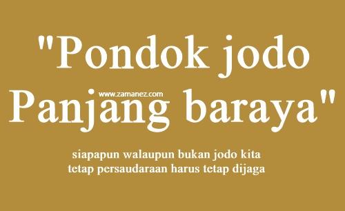 50+ Kata Kata Mutiara Bahasa Jawa Panjang