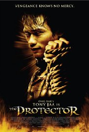THE PROTECTOR HD 2005