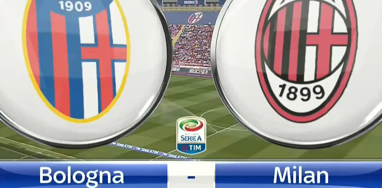 Dove Vedere Bologna Milan Streaming Gratis Rojadirecta.