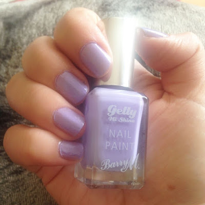 Barry M Prickly Pear