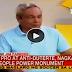 WATCH: Interview kay Jim Paredes patungkol sa EDSA 31 Celebration