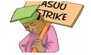 Strike: We Don't Have Agreement With FG - ASUU