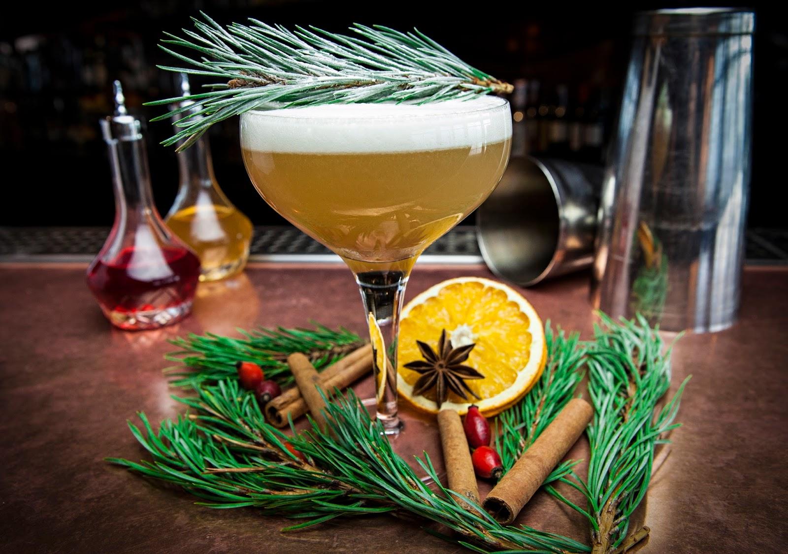 Black Point Inn : Chef Summit Cocktail