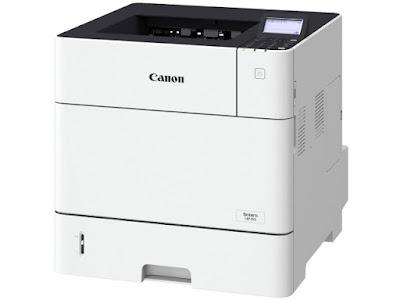 Canon Satera LBP352Iドライバーダウンロード