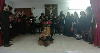 Dia do Sorriso na Fundação Betânia, Bragança