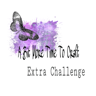 New extra challenge starting 1 August