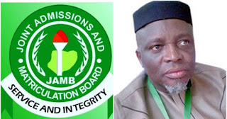 JAMB Boss Notice to Parents on Selection of UTME Courses