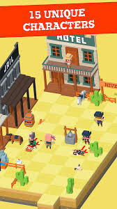 Download Game Westy West Apk