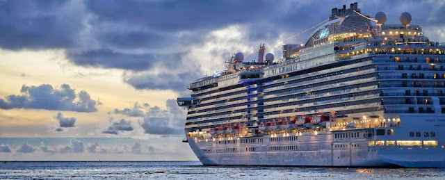 Flat-Earthers Are Organising a Massive Cruise And The Hypocrisy Is Just Too Much