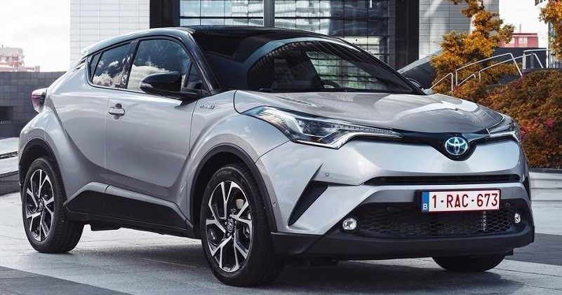 toyota chr price in india  launch date  mileage  specs  images and features - motoauto