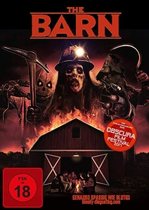 The Barn (2016) ταινιες online seires oipeirates greek subs
