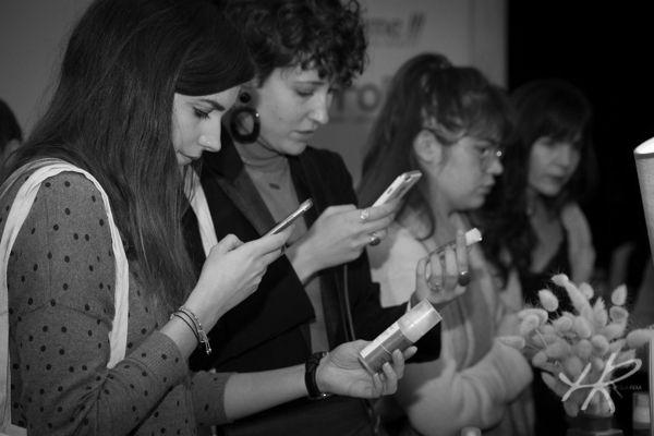 Beauty Party Influenceurs à Lyon, découverte de marques pas comme les autres !