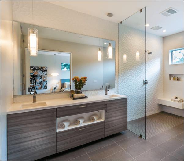 decoração banheiro planejado