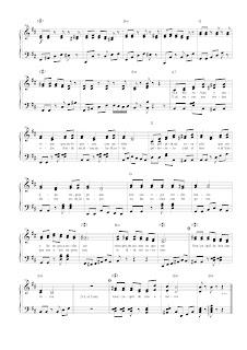 9deddbe7f10e Para imprimir las partituras primero descargar en su computador.