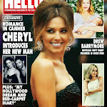 Cheryl Cole   Latest Photoshoot for Hello Magazine UK