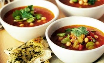 Η νέα λύση στο αδυνάτισμα: Δίαιτα με πεντανόστιμες σούπες!