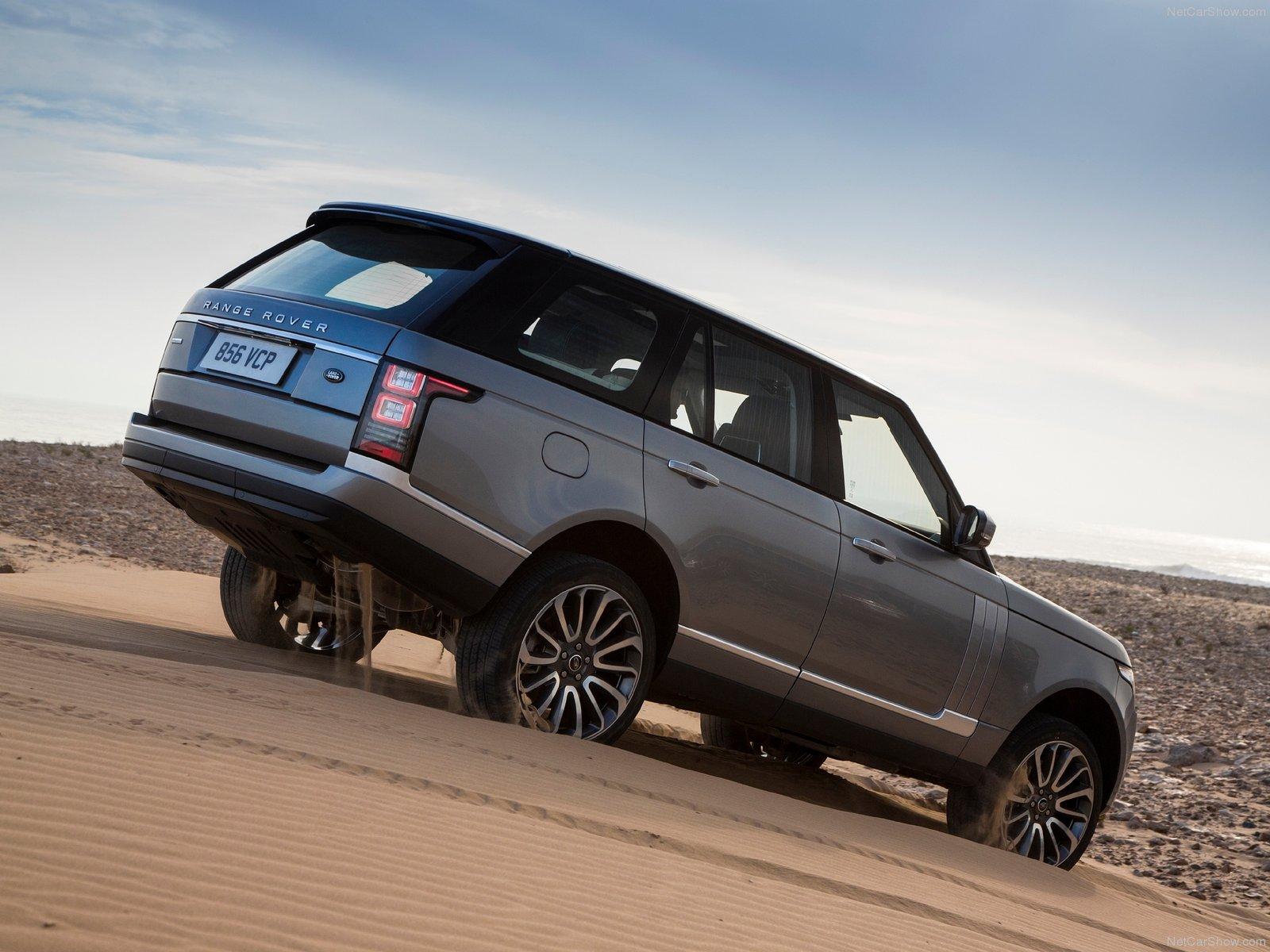 Land_Rover-Range_Rover_2013_Best Luxury SUV 1