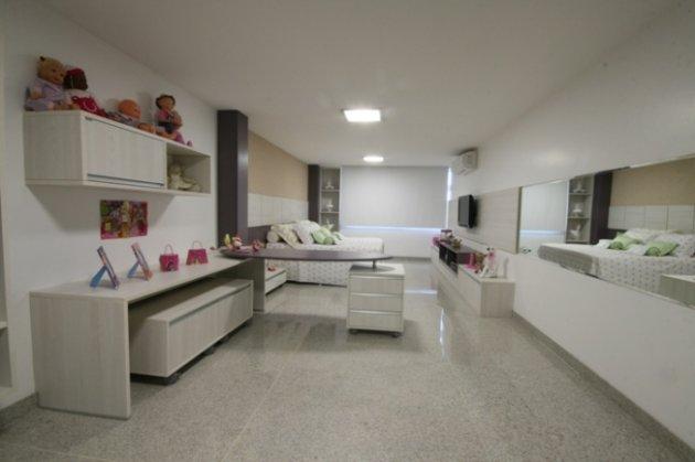 Construindo minha casa clean tipos de pisos qual for Modelos de pisos de granito