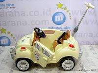Mobil Mainan Aki DoesToys DT8005 Retro