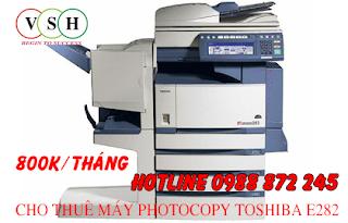 Thue may photocopy giá rẻ nhất Hải Phòng
