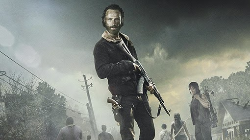 The Walking Dead 5x16 Conquer AMC FOX España