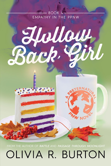 Coming Soon: Hollow Back Girl